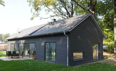 Holzhaus Stiller Referenz 450 600