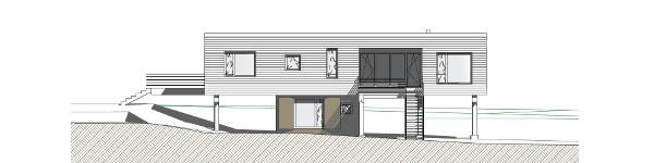 architektur aus holz neues gesundes bauen. Black Bedroom Furniture Sets. Home Design Ideas