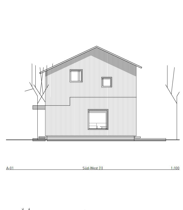 3. Planung Bauantrag