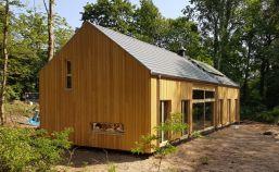 Moderne Holzhäuser moderne holzhäuser neues gesundes bauen