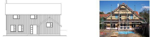 ihr weg zum holzhaus neues gesundes bauen. Black Bedroom Furniture Sets. Home Design Ideas