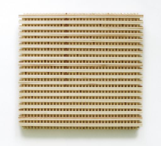 Benner Holzrelief 1