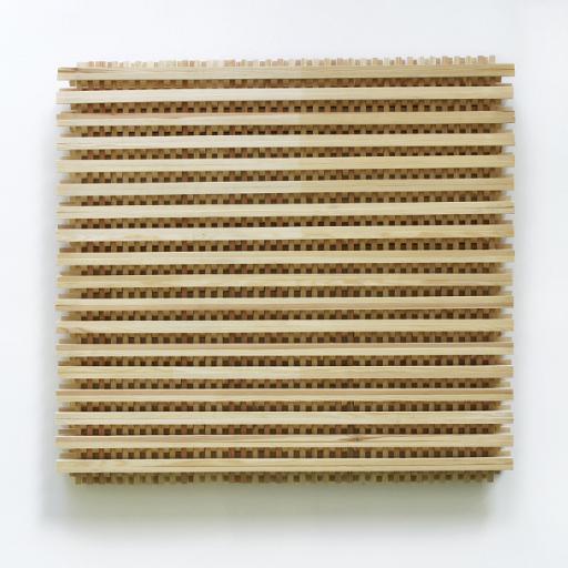 Benner Holzrelief 2
