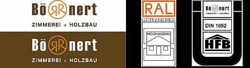 boerrnert logo vekto bearbeitbar